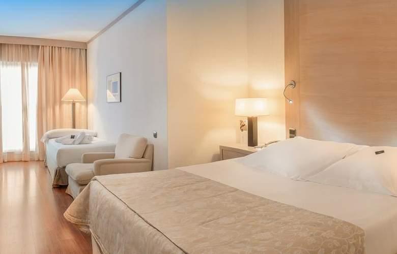 Sh Valencia Palace - Room - 17