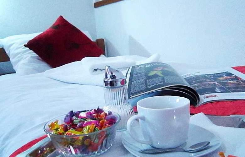 Motel Deny - Room - 3