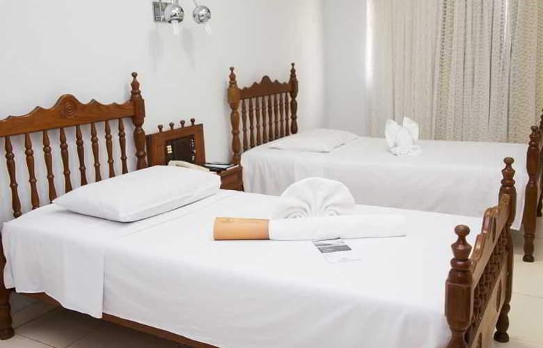 Mirante Hotel - Room - 0