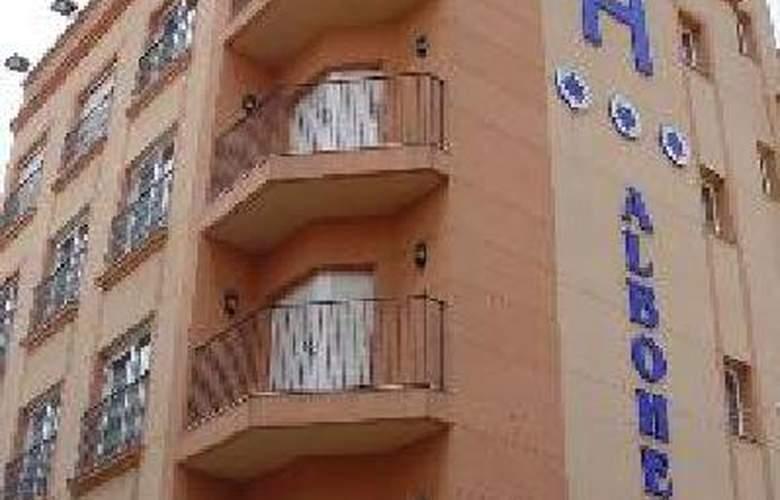 La Albohera - Hotel - 0