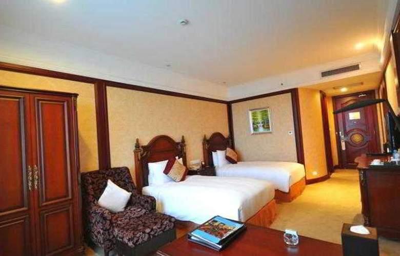 Howard Johnson Hongqiao Airport - Room - 11