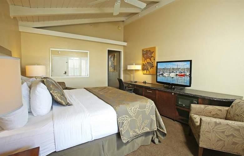 Island Palms Hotel & Marina - Room - 24