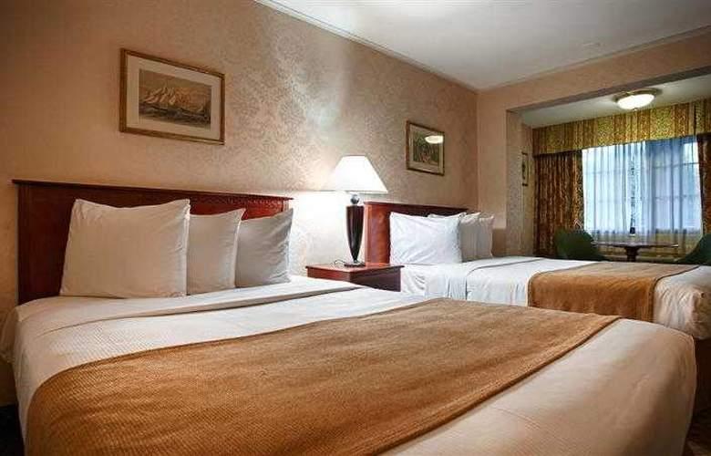 Best Western Woodbury Inn - Hotel - 27