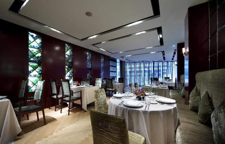 Eurostars Grand Marina GL - Restaurant - 29