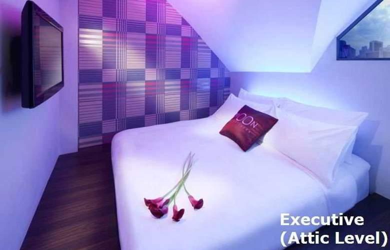 Moon Hotel Singapore - Room - 4