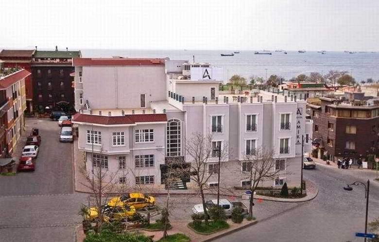 Amira Hotel - Hotel - 0