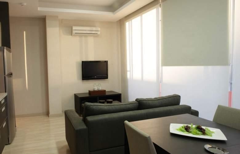 Ignacio - Room - 0