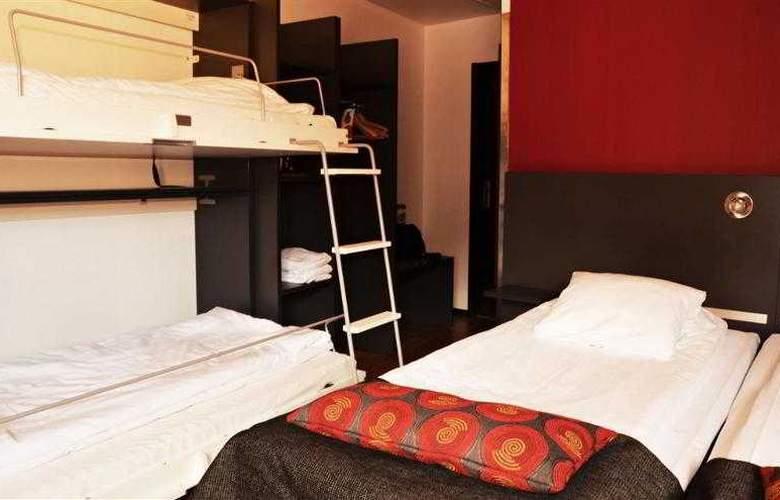 BEST WESTERN Hotel Baltic - Hotel - 53