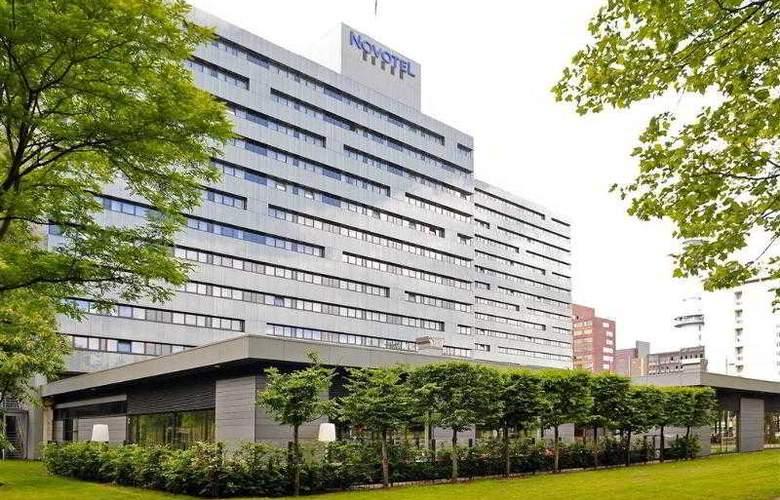 Novotel Amsterdam City - Hotel - 0