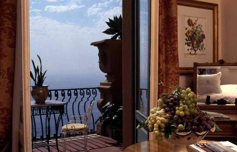 San Domenico Palace - Room - 1