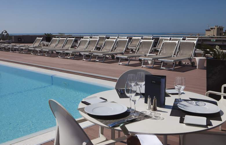 AC by Marriott Nice - Pool - 5