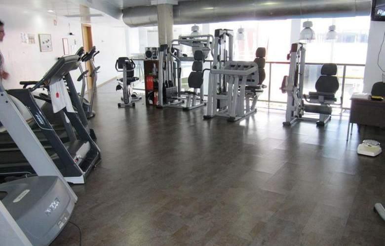 Antillia Hotel - Sport - 6