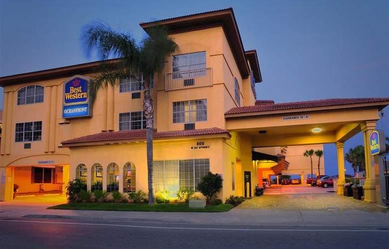 Best Western Oceanfront - Hotel - 55