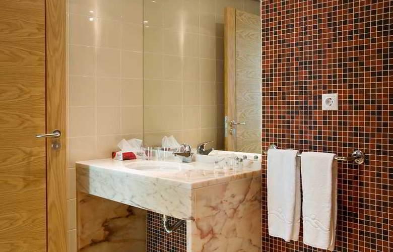 Montegordo Hotel Apartamentos & Spa - Room - 4