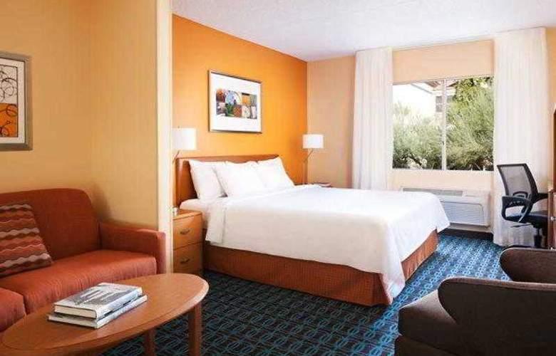 Fairfield Inn suites Phoenix Mesa - Hotel - 6