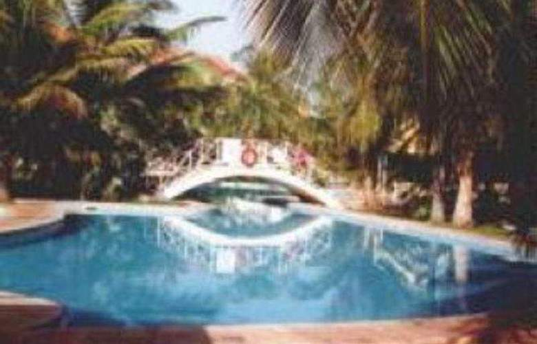 Be Live Las Morlas All Inclusive - Pool - 4