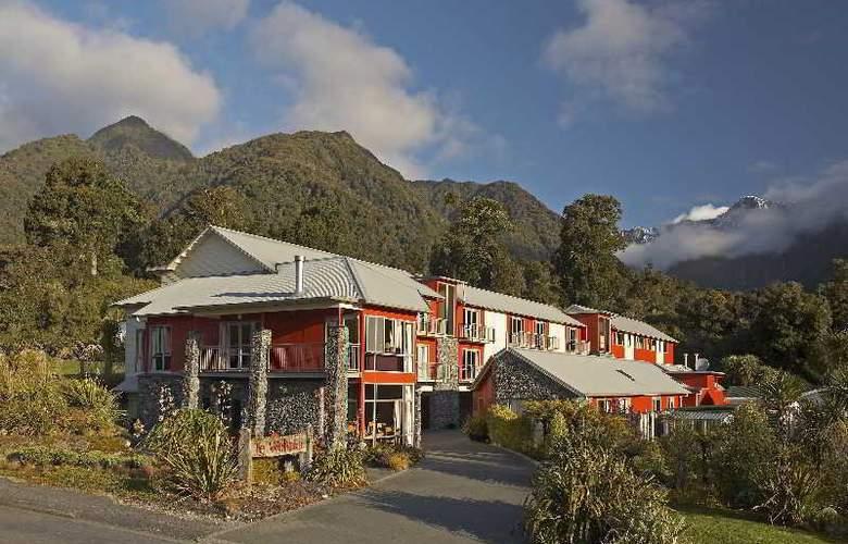 Distinction Hotel Fox Glacier - Hotel - 0