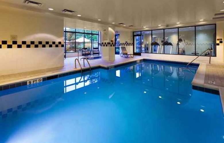 Hilton Garden Inn Atlanta Perimeter Center - Hotel - 15
