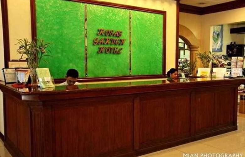 Rosas Garden Hotel - General - 6