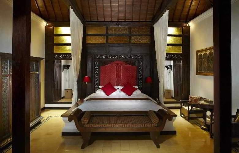 Losari Spa Retreat & Coffee Plantation - Room - 15