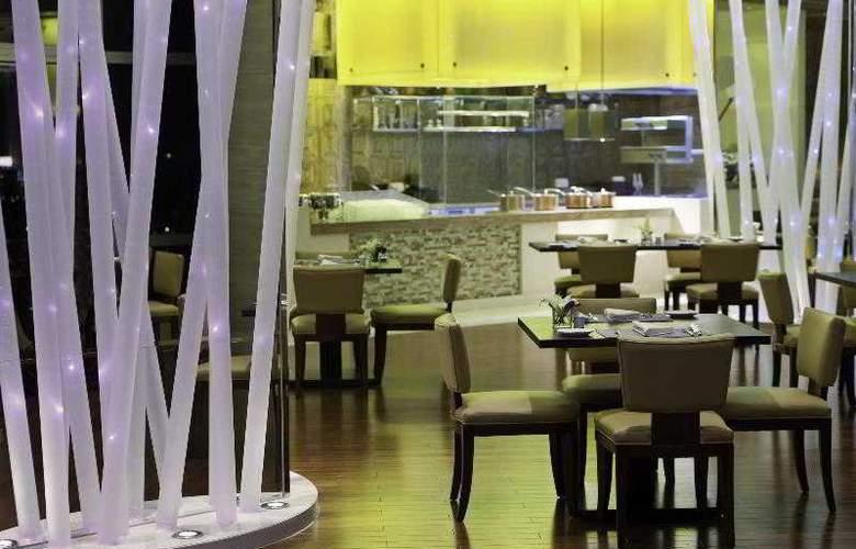 The Westin Nanjing - Hotel - 8