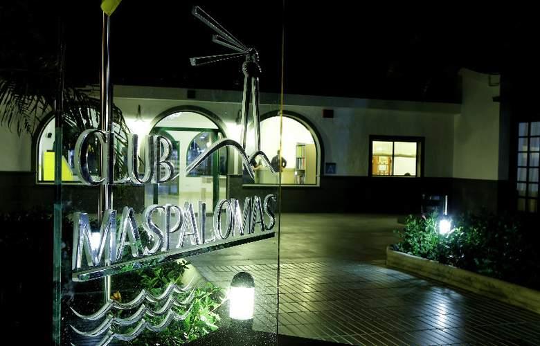 Club Maspalomas - General - 3