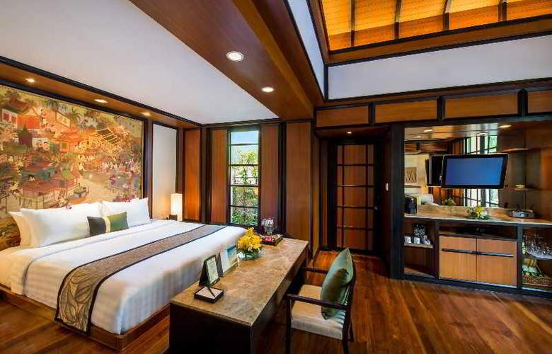 Banyan Tree Phuket - Room - 10