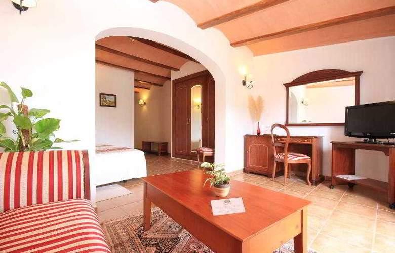 Monnaber Nou Spa, EcoHotel & Restaurante - Room - 27