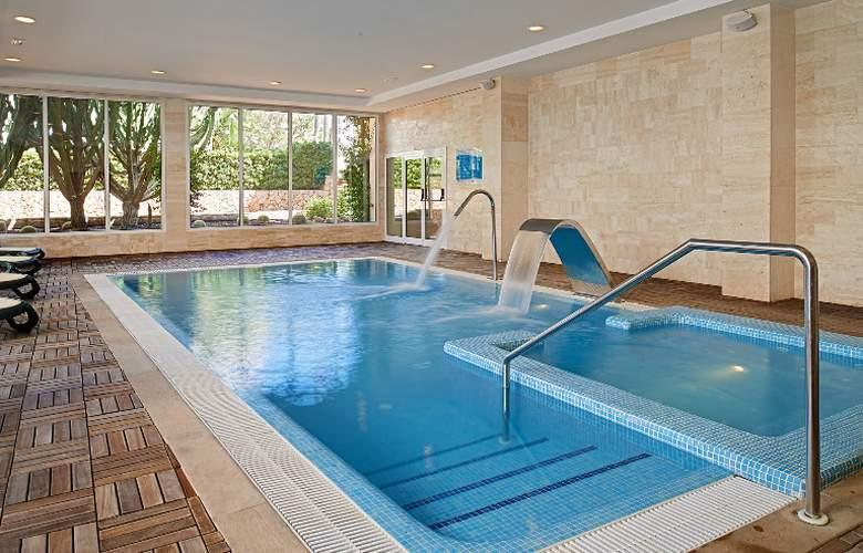 Hipotels Said - Pool - 4