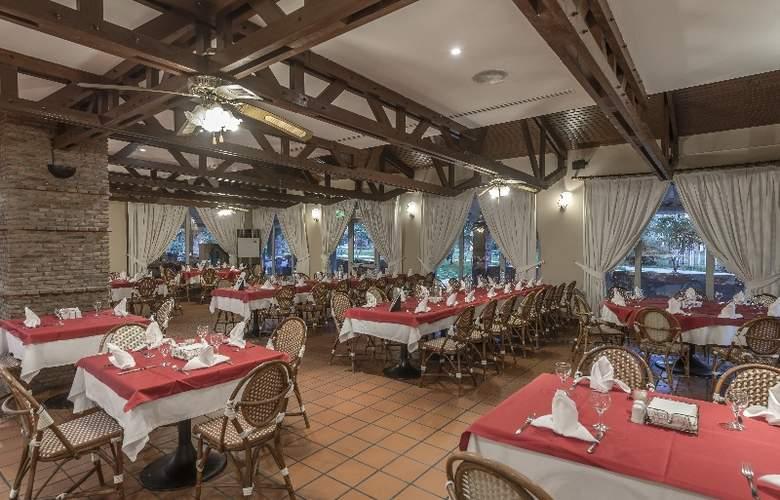 Belconti Resort - Restaurant - 89