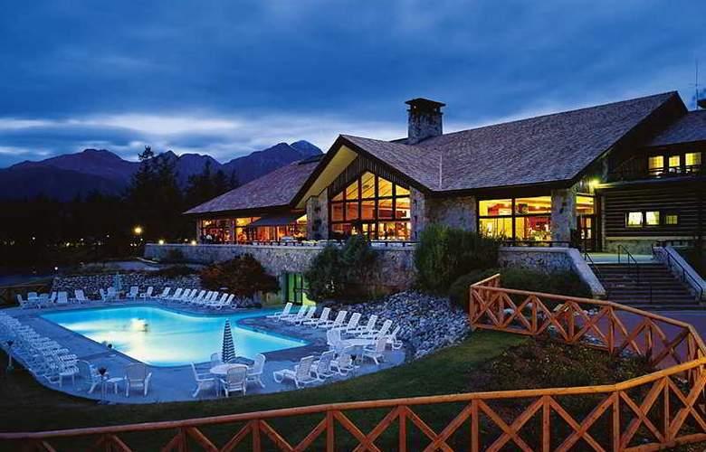 The Fairmont Jasper Park Lodge - Hotel - 0