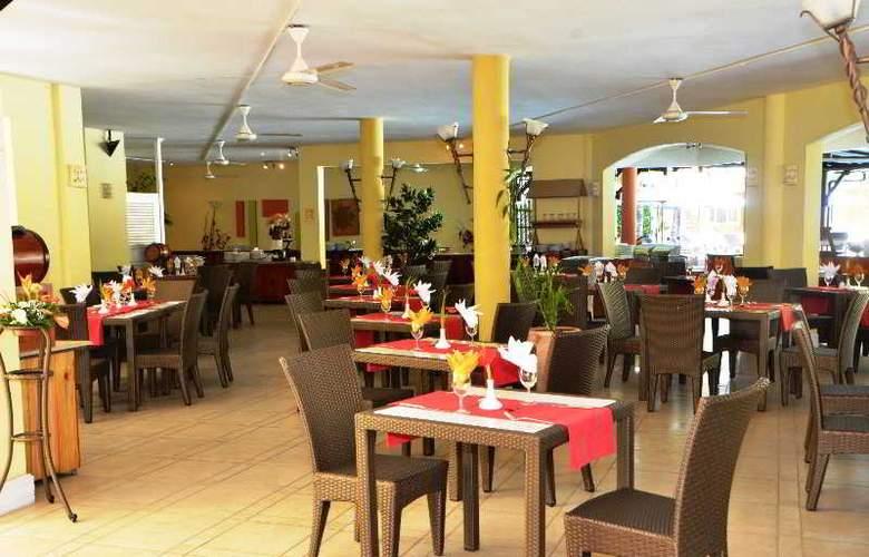 Tarisa Resort Spa - Restaurant - 22
