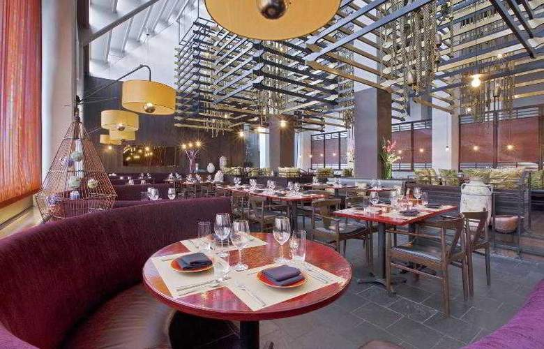 W Atlanta Midtown - Restaurant - 25