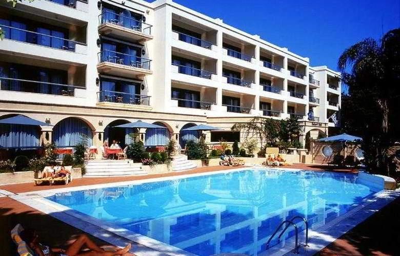 Rodos Park - Pool - 5