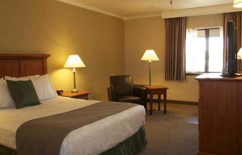 Best Western Plus Ahtanum Inn - Hotel - 38