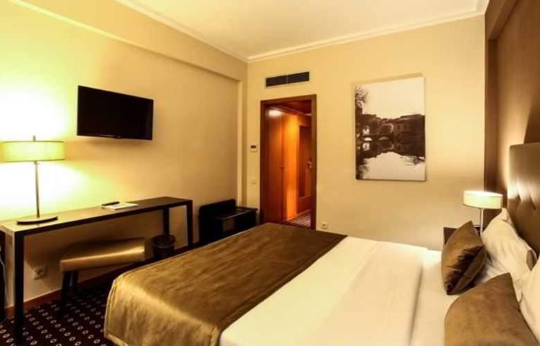 Grao Vasco - Room - 4