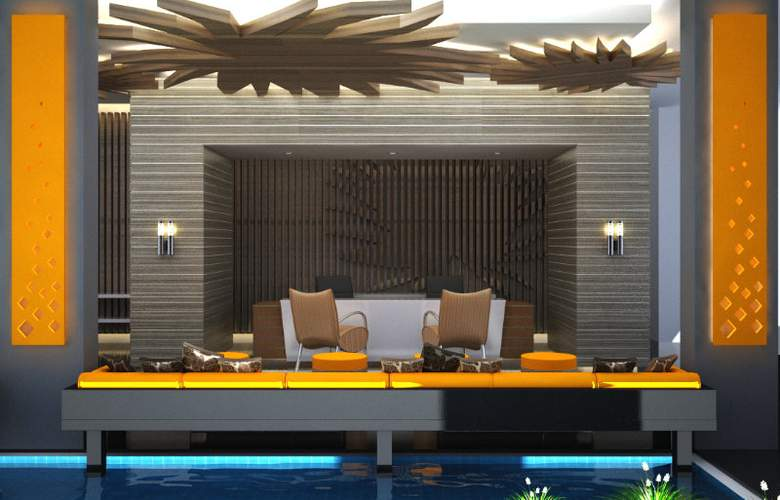 Chaweng Noi Pool Villa - Hotel - 8