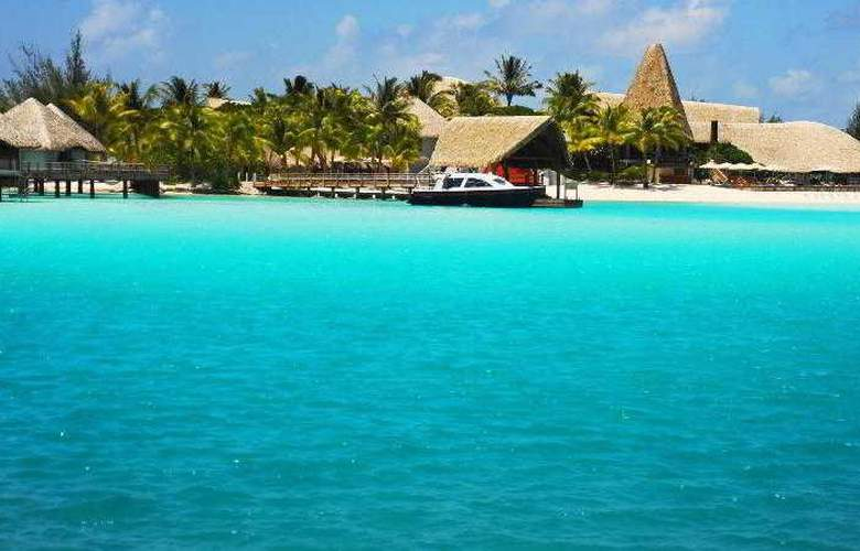 Le Meridien Bora Bora - Hotel - 17