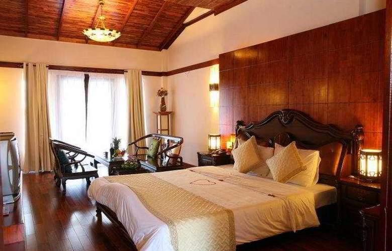 Vinh Hung Riverside Resort - Room - 0