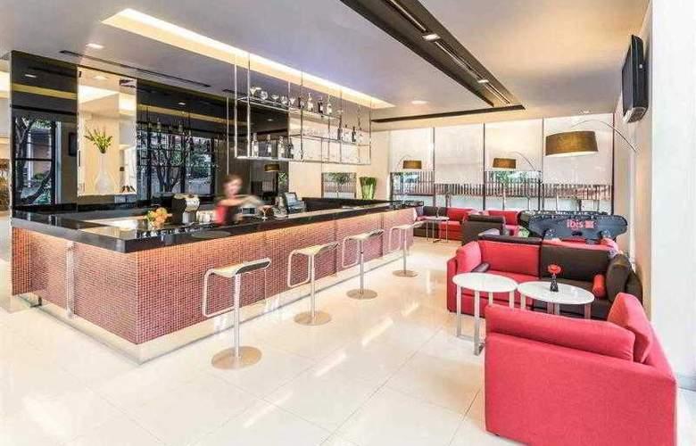 ibis Bangkok Nana - Hotel - 8