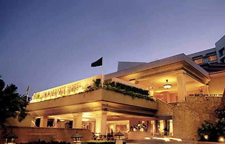 JW Marriott Mumbai Juhu - Hotel - 0