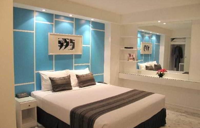 Grand President Executive Serviced Apartment - Room - 3