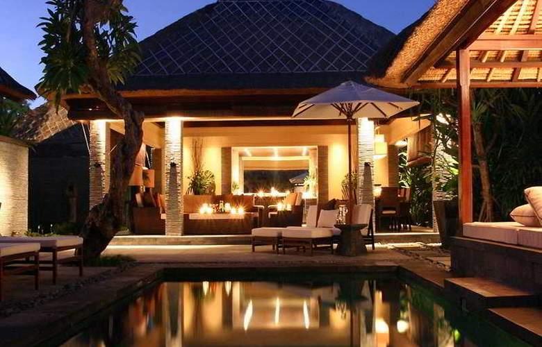 Sentosa Private Villa and Spa - Hotel - 0