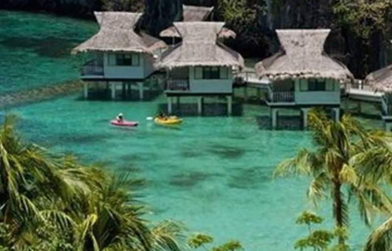 El Nido Resorts Miniloc Island - Hotel - 6