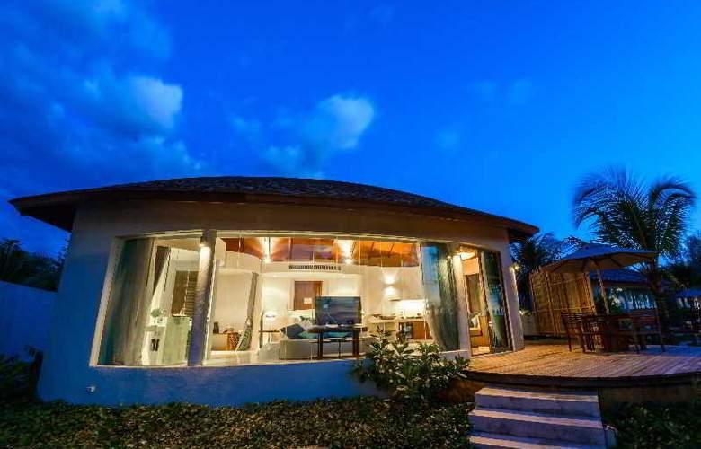 Mai Khao Lak Beach Resort & Spa - Room - 13