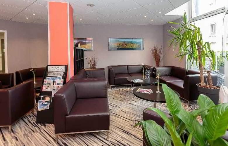 Holiday Inn Clermont - Ferrand Centre - Bar - 7