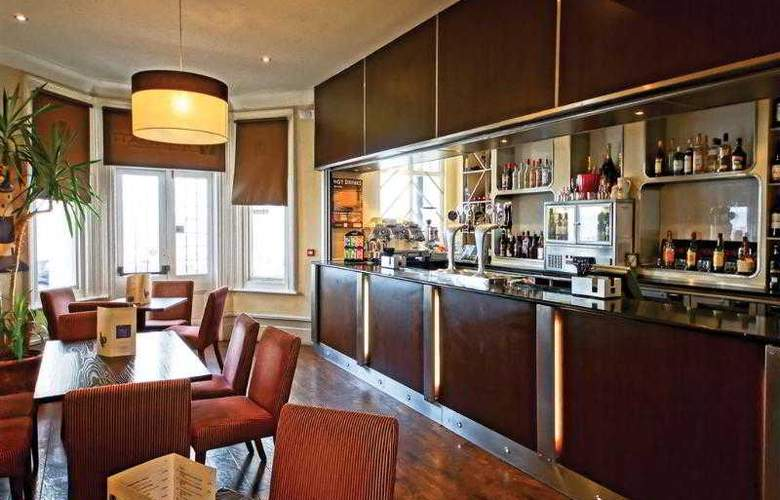 Best Western York House - Hotel - 85