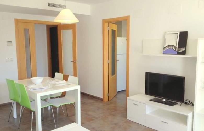 RealRent Pobla Marina - Room - 12