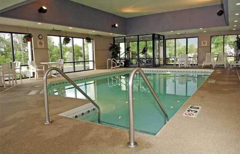 Hampton Inn Appleton-Fox River Mall Area - Hotel - 7