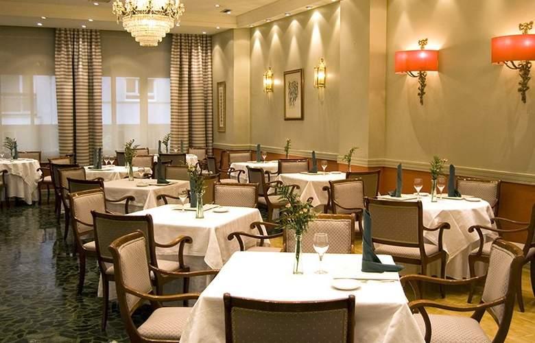 Sercotel Felipe IV - Restaurant - 34